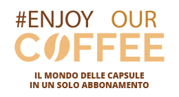 Capsule caffè compatibili Milano San Siro - Enjoy your coffee